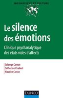solange carton le silence des emotions