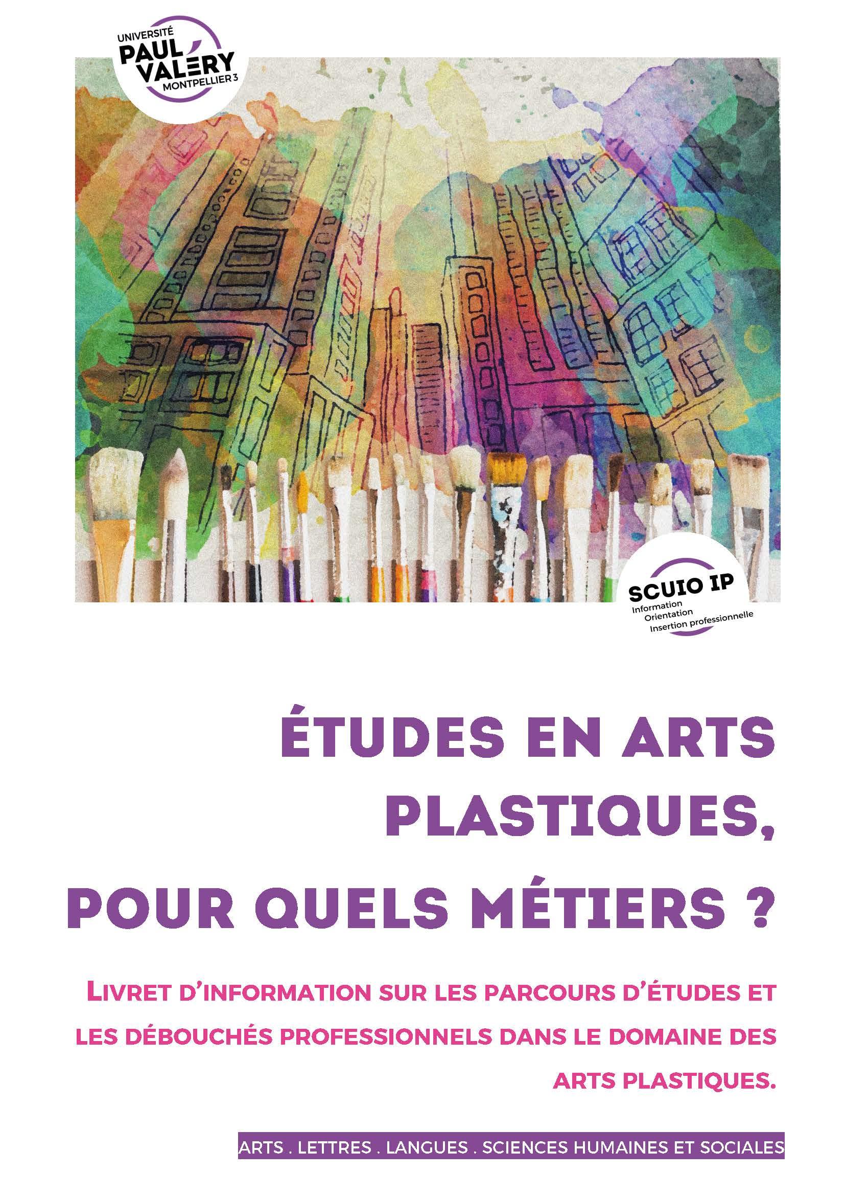 Arts plastiques