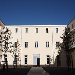 St-Charles - façade